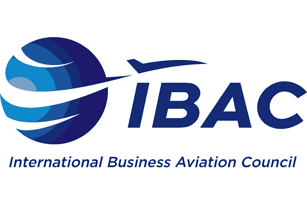 International Business Aviation Council (IBAC) Logo Vector PNG