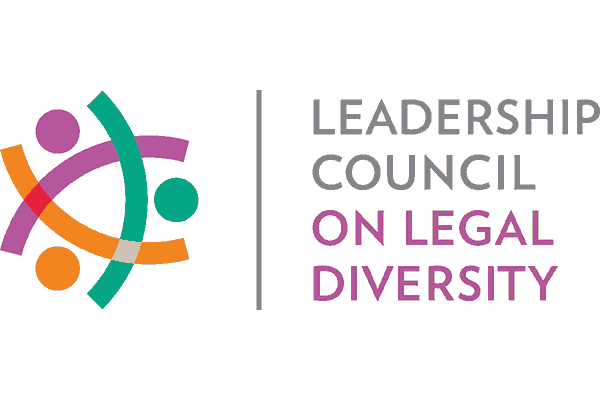 Leadership Council on Legal Diversity Logo Vector PNG