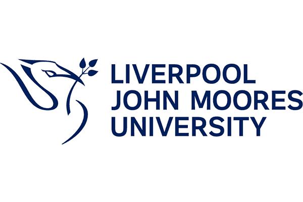Liverpool John Moores University Logo Vector PNG