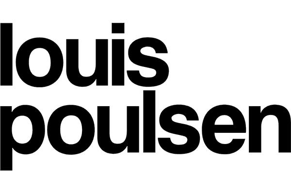 Louis Poulsen Logo Vector PNG