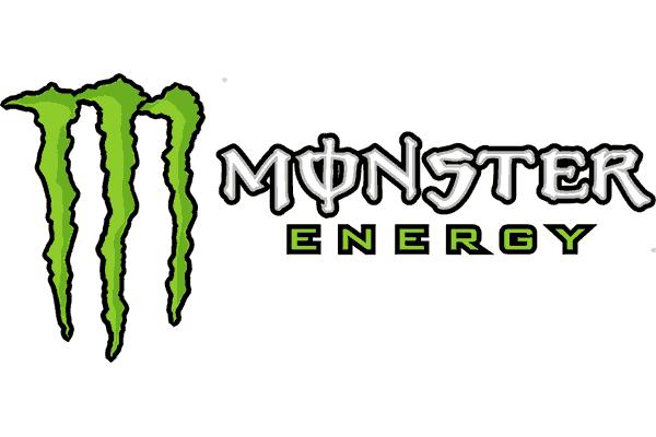 Monster Energy Logo Vector PNG