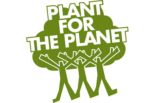 Plant for the Planet Logo Vector PNG