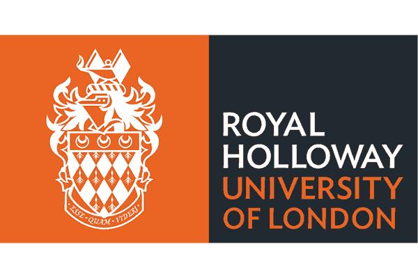 Royal Holloway, University of London Logo Vector PNG