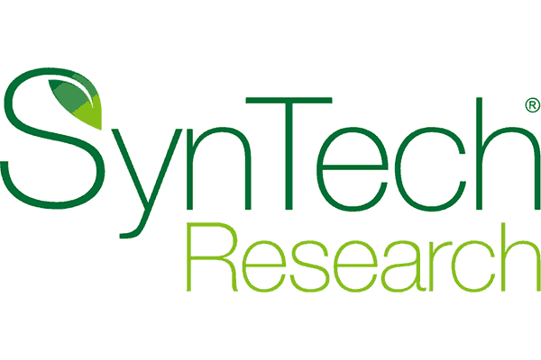 SynTech Research Logo Vector PNG