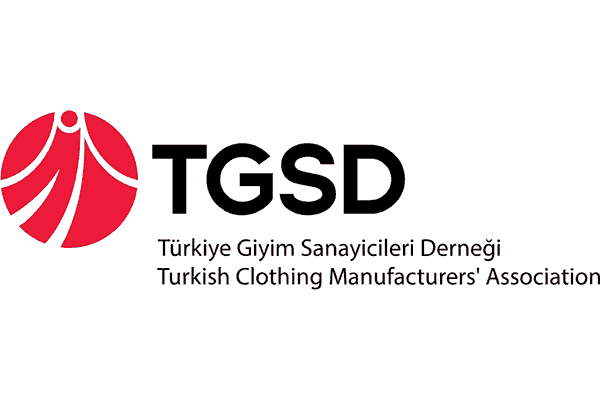 TGSD – Türkiye Giyim Sanayicileri Derneği | Turkish Clothing Manufacturers Association Logo Vector PNG