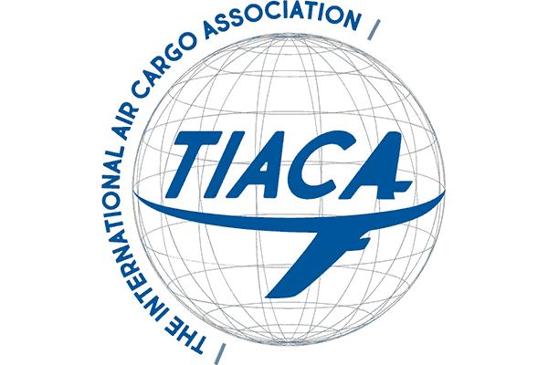 The International Air Cargo Association (TIACA) Logo Vector PNG