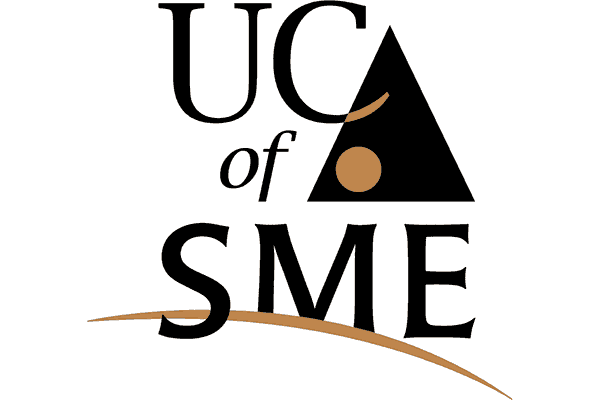 UCA of SME Logo Vector PNG