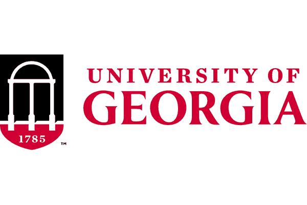 University of Georgia (UGA) Logo Vector PNG