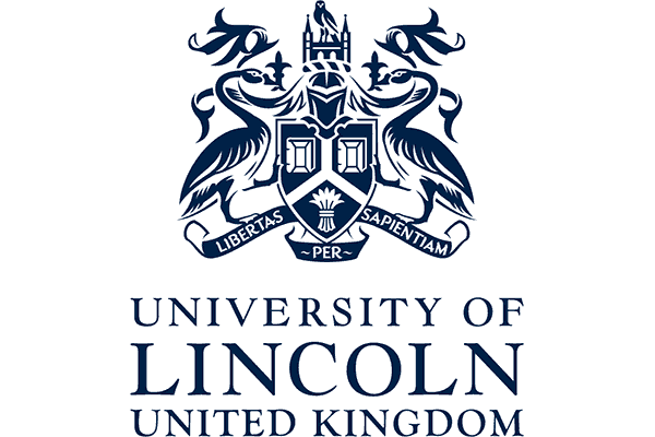 University of Lincoln International Study Centre Logo Vector PNG