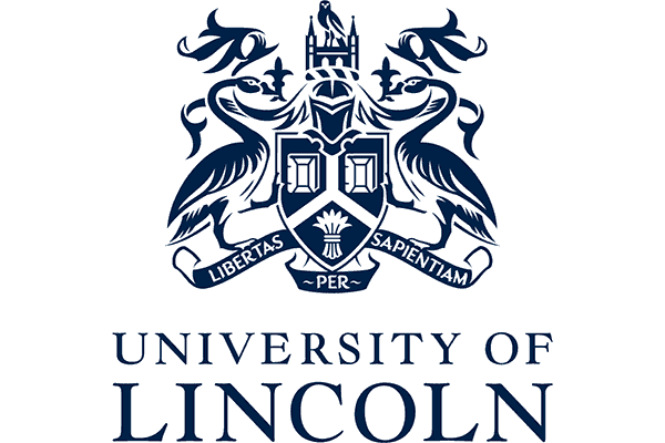 University of Lincoln Logo Vector PNG
