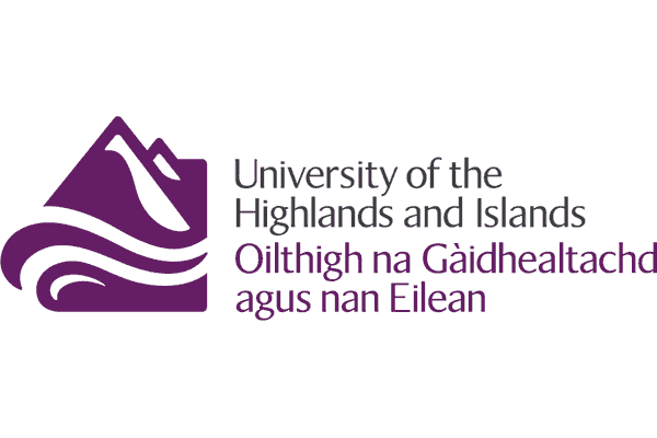 University of the Highlands and Islands Logo Vector PNG