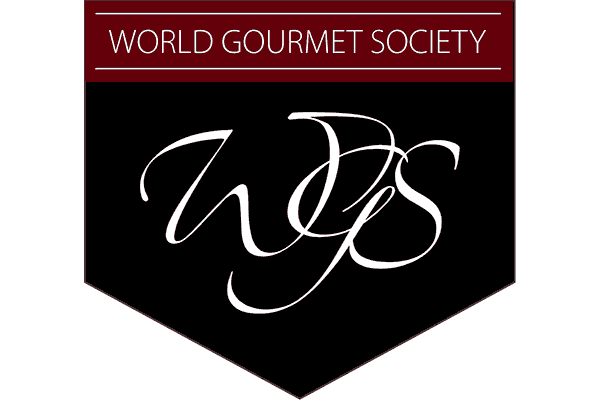 World Gourmet Society Logo Vector PNG
