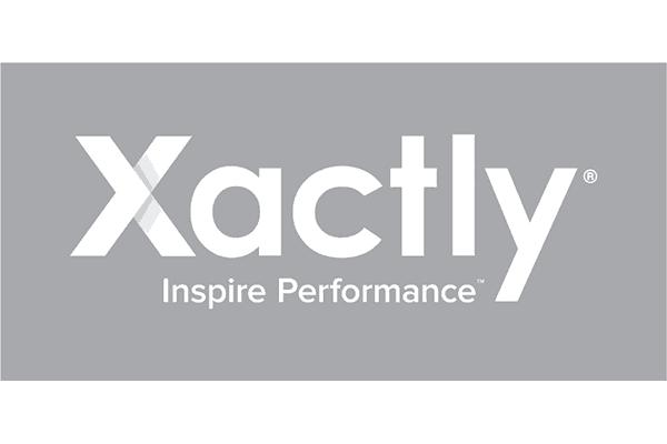Xactly Logo Vector PNG