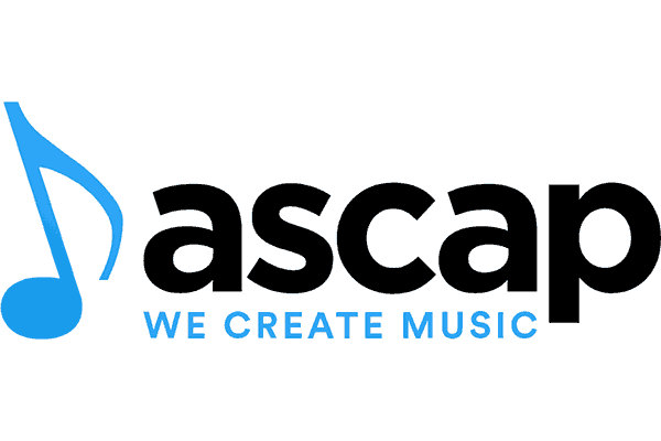 American Society of Composers, Authors and Publishers (ASCAP) Logo Vector PNG