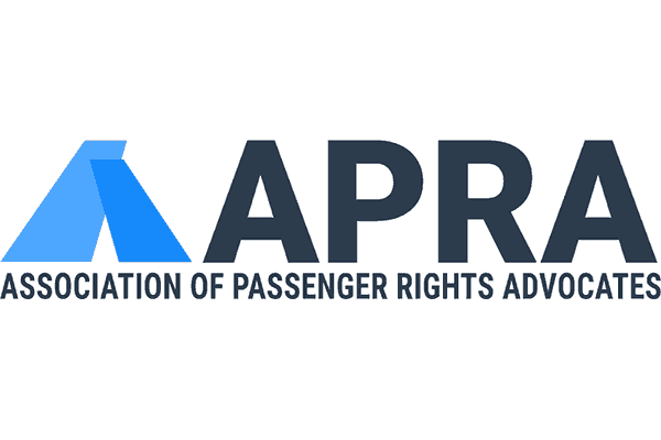 APRA – Association of Passenger Rights Advocates Logo Vector PNG