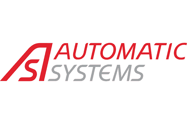 Automatic Systems Logo Vector PNG