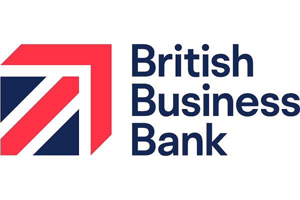 British Business Bank Logo Vector PNG
