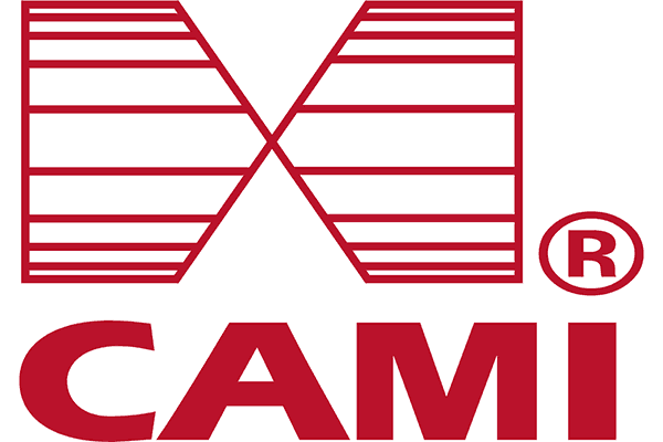 CAMI Research Inc Logo Vector PNG