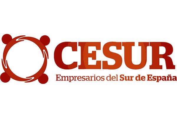 CESUR – Asociación de Empresarios del Sur de España Logo Vector PNG