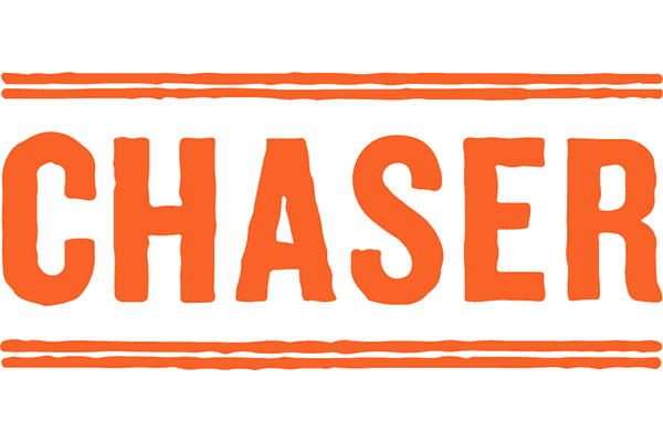 Chaser Technologies Limited Logo Vector PNG