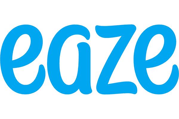 Eaze Technologies, Inc. Logo Vector PNG