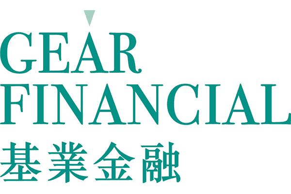 Gear Financial Group Logo Vector PNG