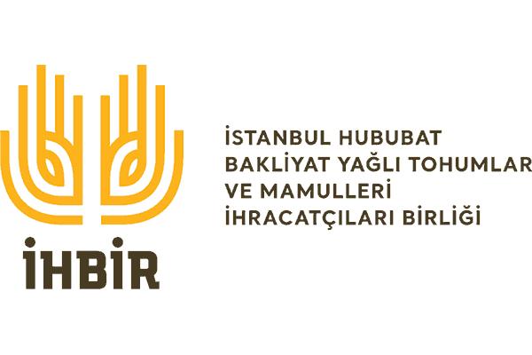 İHBİR Logo Vector PNG