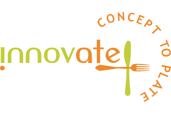 Innovate Foods Logo Vector PNG