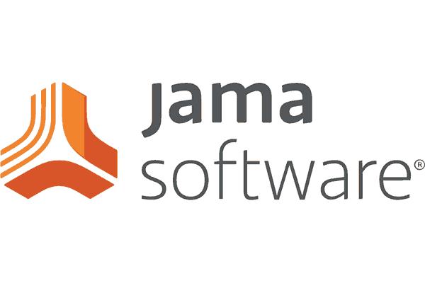 Jama Software Logo Vector PNG