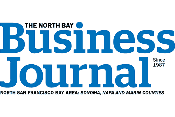 North Bay Business Journal Logo Vector PNG