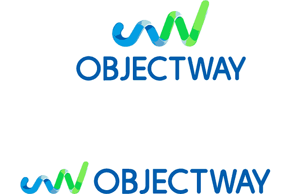 Objectway S.p.A. Logo Vector PNG