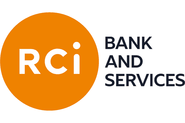 RCI Bank and Services Logo Vector PNG