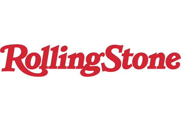 Rolling Stone, LLC Logo Vector PNG