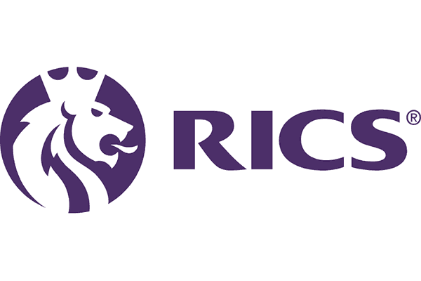 Royal Institution of Chartered Surveyors (RICS) Logo Vector PNG