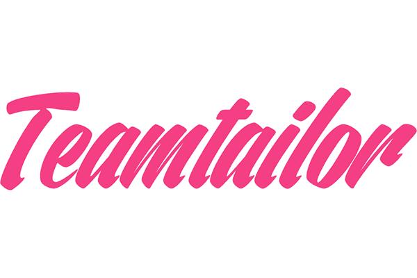 Teamtailor Logo Vector PNG