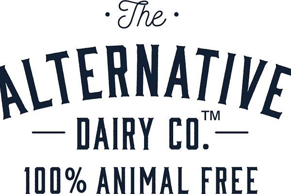 The Alternative Dairy Co. Logo Vector PNG