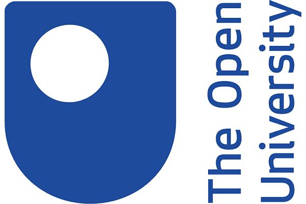 The Open University Logo Vector PNG