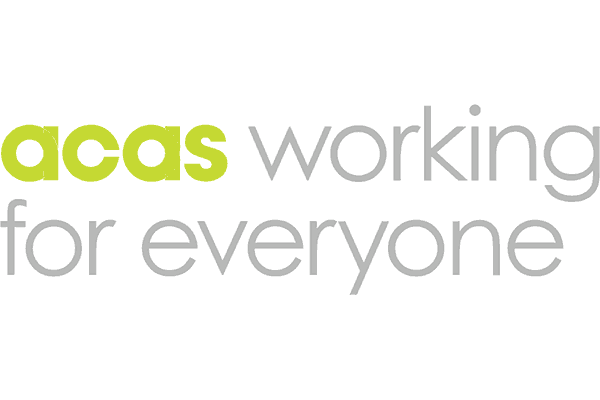 acas working for everyone Logo Vector PNG