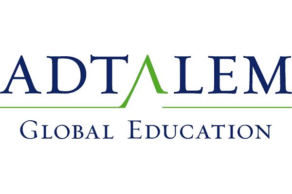 Adtalem Global Education Logo Vector PNG