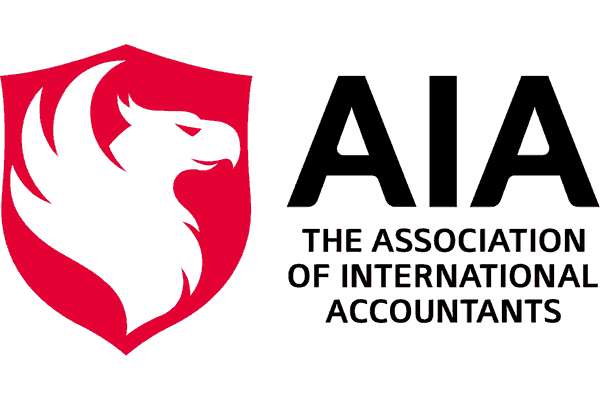 AIA – The Association of International Accountants Logo Vector PNG
