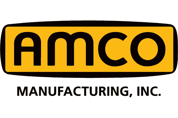 AMCO Manufacturing, Inc. Logo Vector PNG