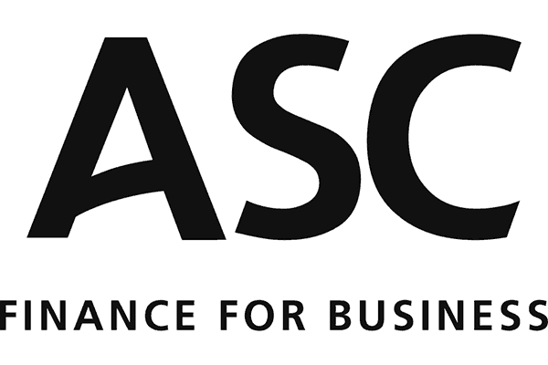 ASC Finance for Business Logo Vector PNG