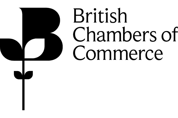 British Chambers of Commerce Logo Vector PNG