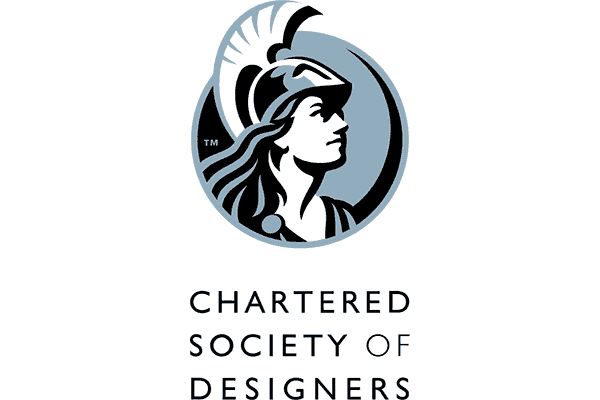 Chartered Society of Designers Logo Vector PNG