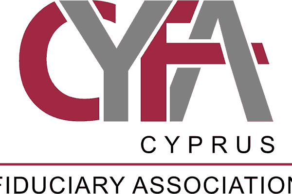 Cyprus Fiduciary Association (CYFA) Logo Vector PNG