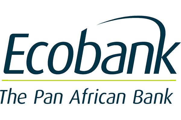 Ecobank Logo Vector PNG