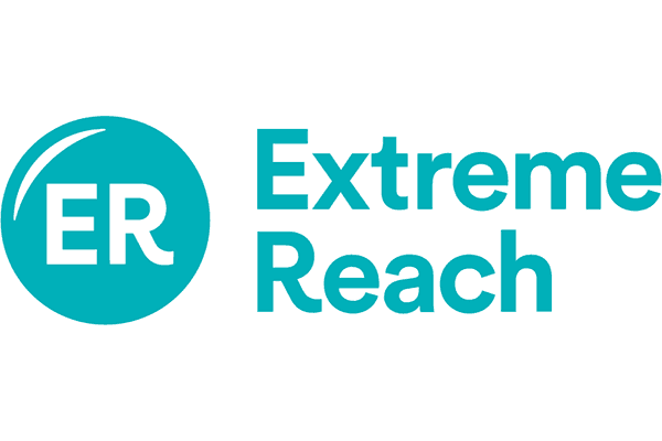 Extreme Reach, Inc. Logo Vector PNG
