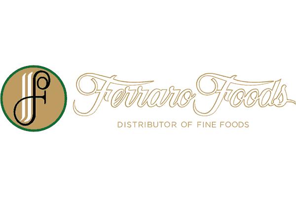 Ferraro Foods, Inc. Logo Vector PNG