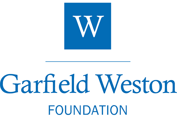 Garfield Weston Foundation Logo Vector PNG