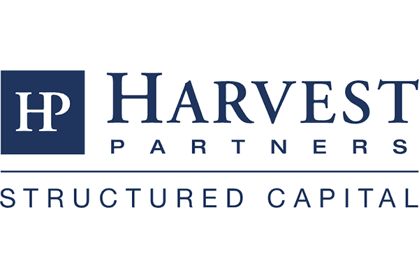 Harvest Partners Structured Capital Logo Vector PNG